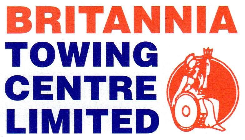 Britannia Towing